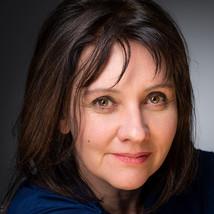 Céline Bellanger, comédienne