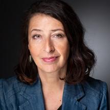 Sonia Jossifort, Consultante, formatrice Égalité Femme/Homme