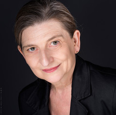Marie-Pascale Grenier, actrice