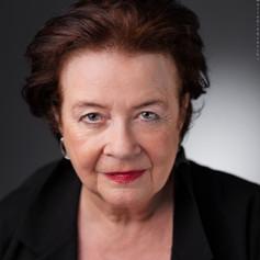 Vivienne Vermes, comédienne et auteure