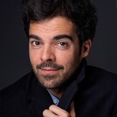 German de Diego Gambin, acteur
