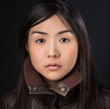 Shun Ting, actrice et modèle