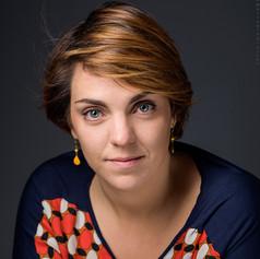 Justine Haye, metteur en scène