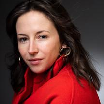 Alexane Pigeroulet, comédienne