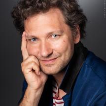 Illich L'Hénoret, comédien