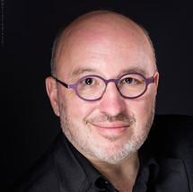 Guy Degeorges, directeur financier