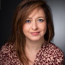 Perrine Lelong, comédienne