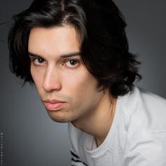 Arthur Alexiu, acteur