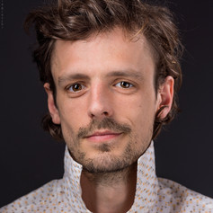 William Lottiaux, acteur