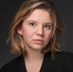 Yolanda Creighton, comédienne