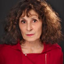 Hélène Hardouin, comédienne
