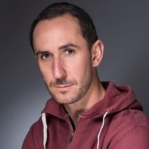 Grégory Baud, acteur