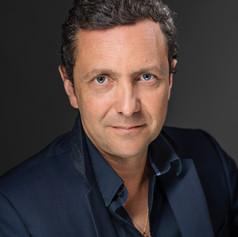 Fabrice Cals, acteur