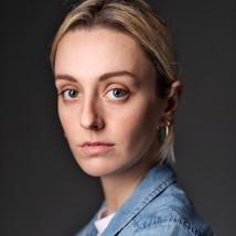 Justine Marcais, comédienne