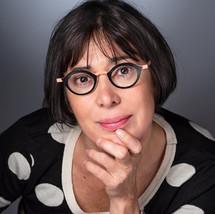 Florence Pinaud, auteur