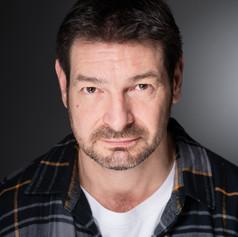 Fabrice Lelyon, comédien