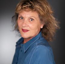 Catherine Davenier, actrice