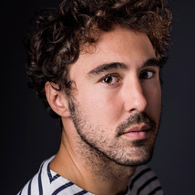 Hugo Lebreton, acteur