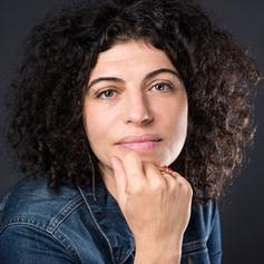 Gaia Guasti, écrivain et scénariste
