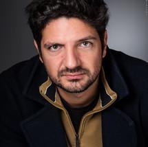 Ronan Vernon, acteur