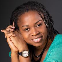 Bibata Roamba, comédienne et danseuse