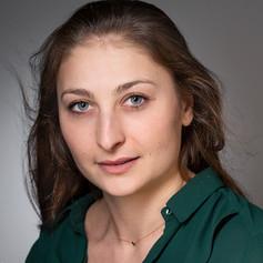 Marie Charlotte Celi, comédienne et cascadeuse