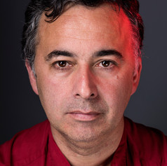 Laurent Mothe, acteur