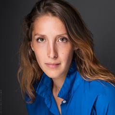 Camille Thomas, comédienne