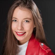 Mélanie Flamand, comédienne