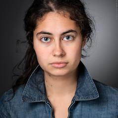 Helena Coelho, comédienne