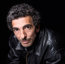 Karim Bouziouane, acteur