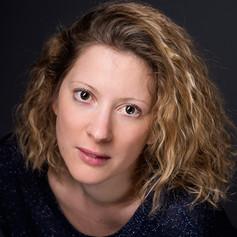 Johanna Courtin, actrice et chanteuse