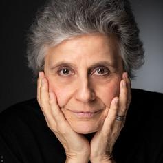 Myriam Azencot, comédienne