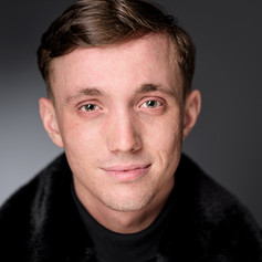 Bastien Wasser, acteur et danseur