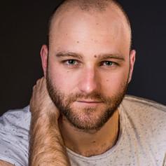 Quentin Morant, acteur et musicien