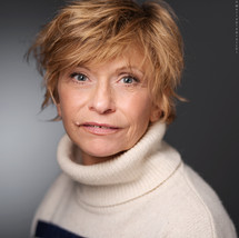 Pascale Mariani, actrice
