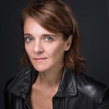 Isabelle Cagnat, comédienne