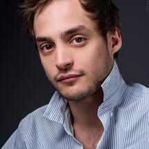 Quentin Serres, acteur