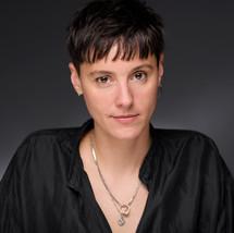 Elitza Gueorguieva, réalisatrice et écrivaine