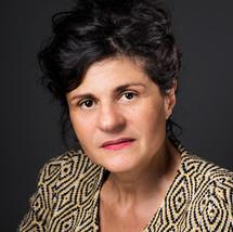 Norah Krief, comédienne