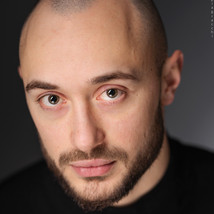 Florian Fournier, comédien