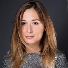 Manoulia Jeanne, actrice