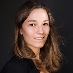 Clotilde Beoutis, étudiante en linguistique
