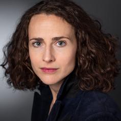Joséphine Serre, comédienne