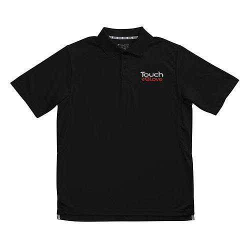 Touch Glove Polo
