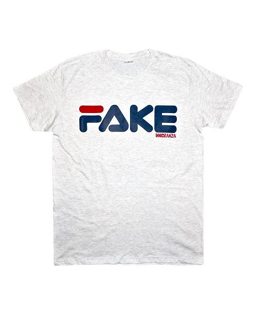 FAKE TEE