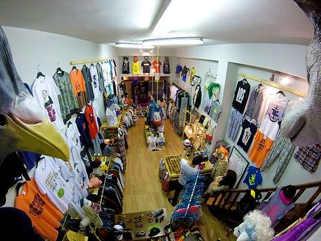 negozio, innioranza, tshirts, handmade, illustrazioni, design