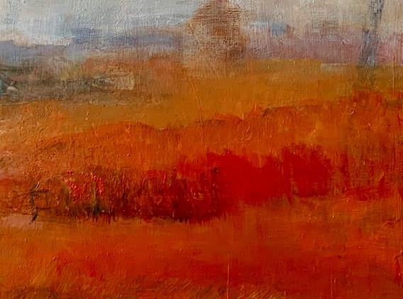 Imagining the Landscape Series #2