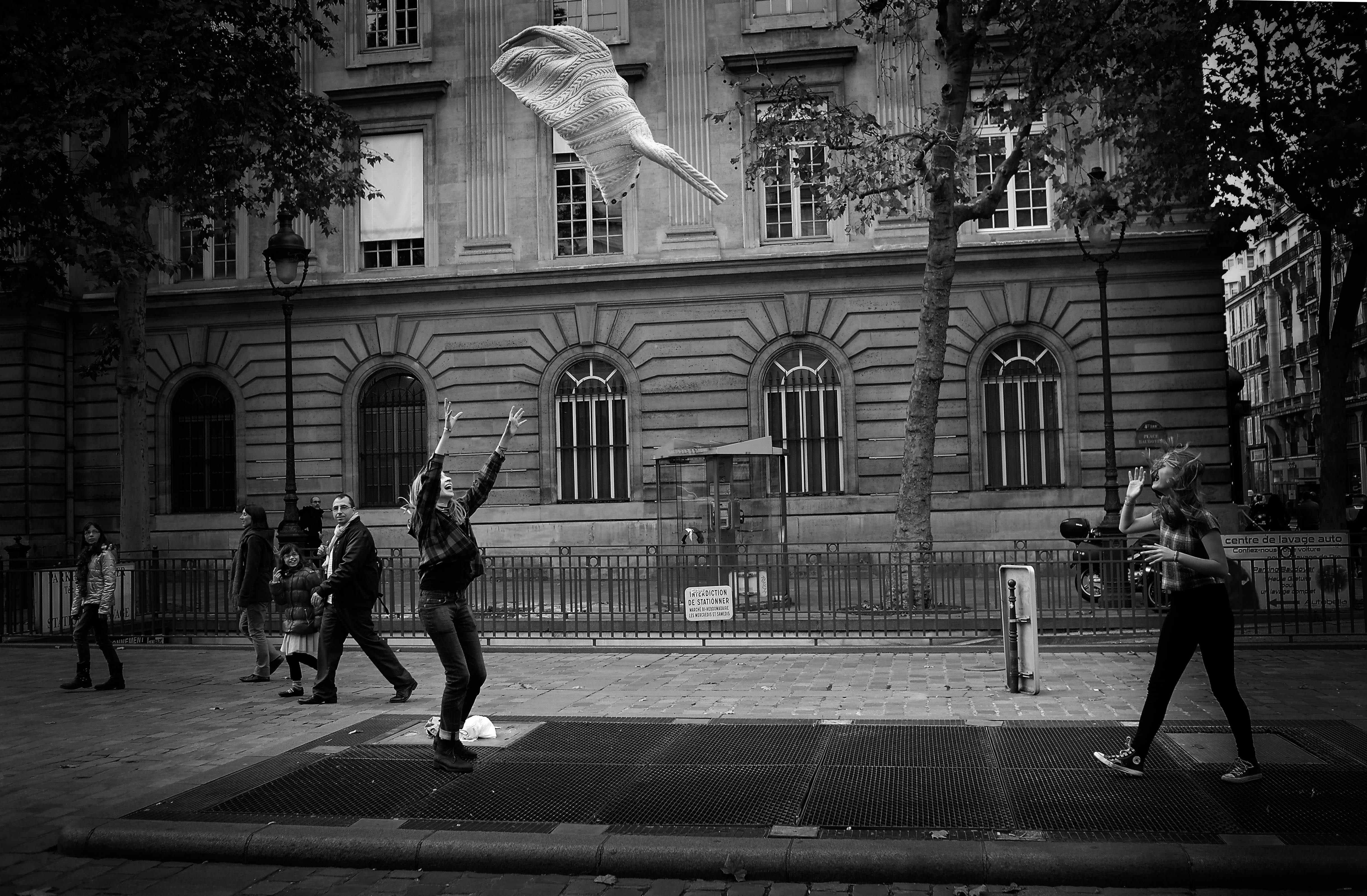 lydie hacquet Histoires d'L