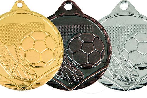 Medaljer gull sølv bronse
